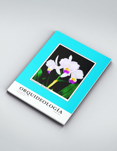 Orquideología XXX