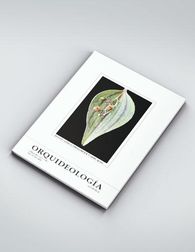Orquideología XXXI-I