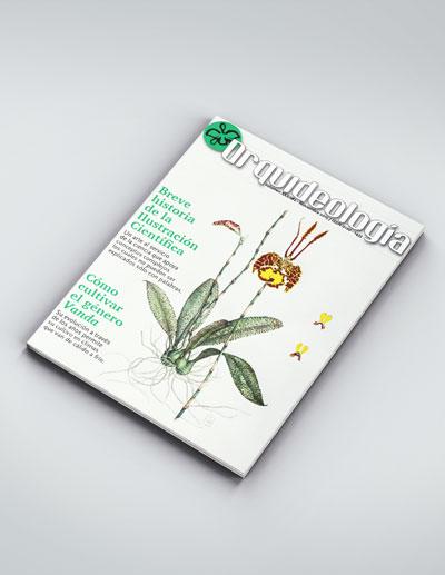 Orquídeología XXXII-II